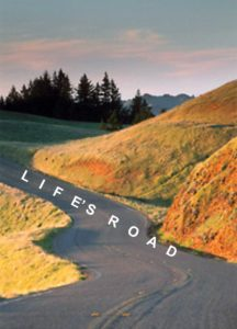 Life winding road